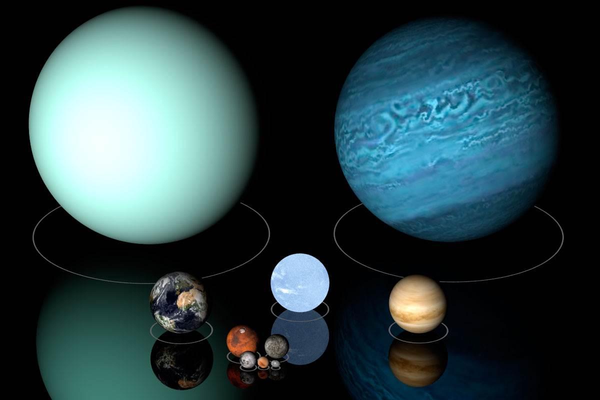 Транзит планет в домах