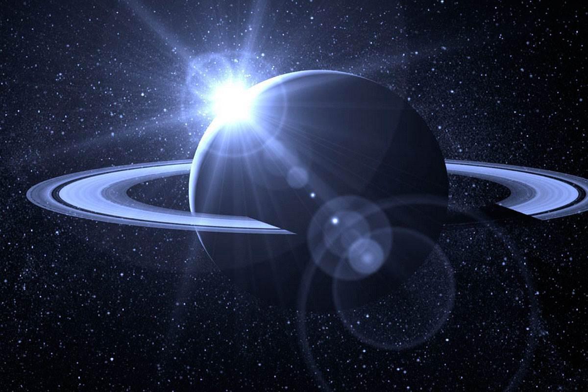 Транзит Сатурна