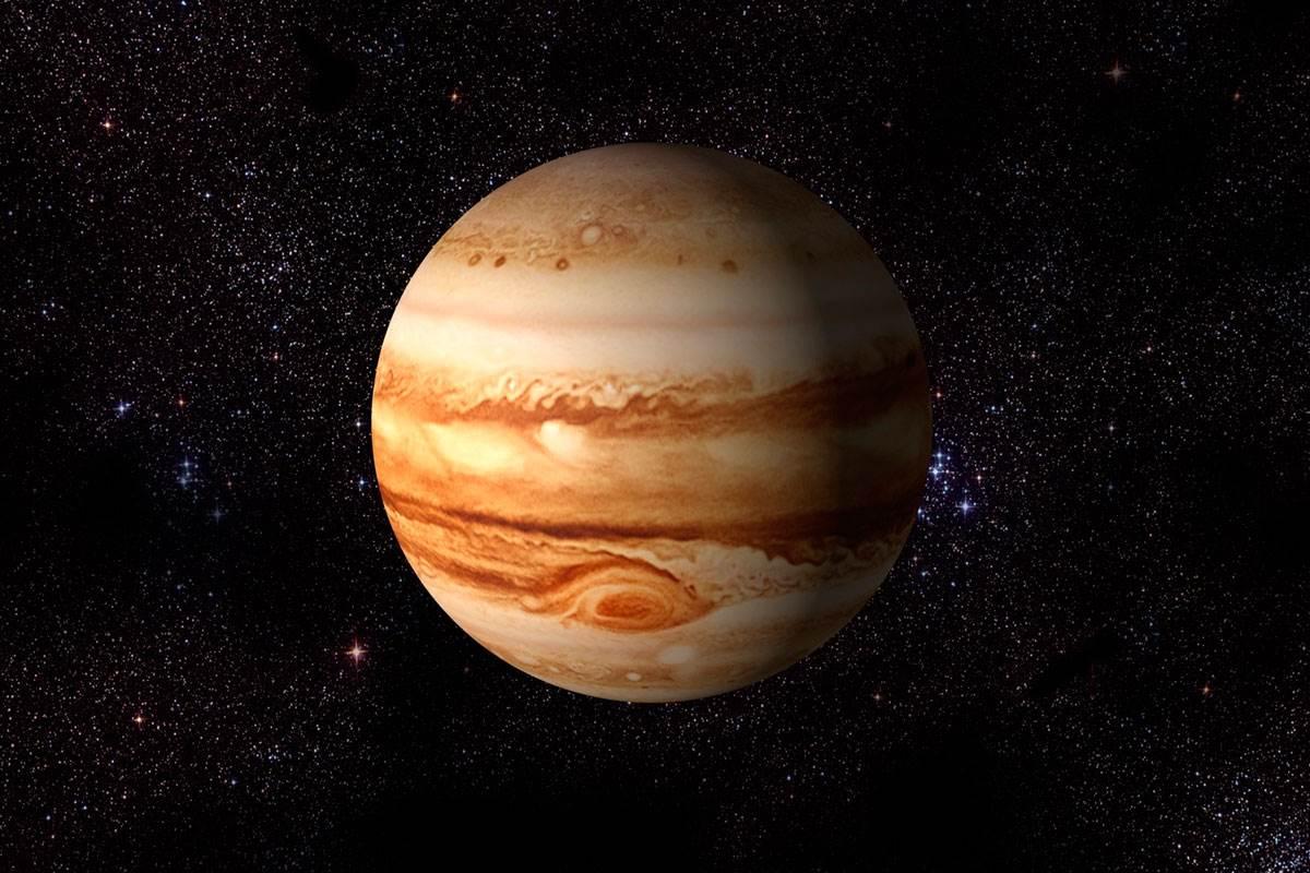 Транзит Юпитера