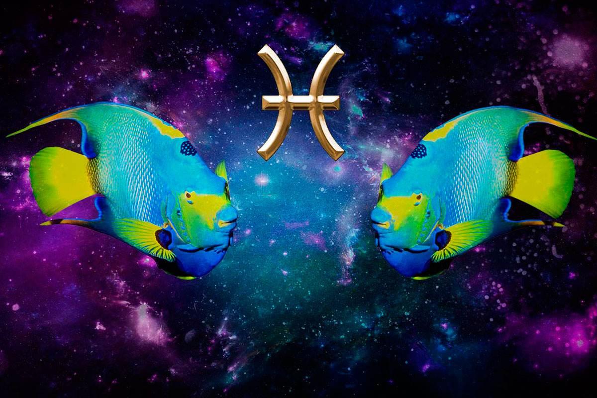Рыбы - стиль отношений