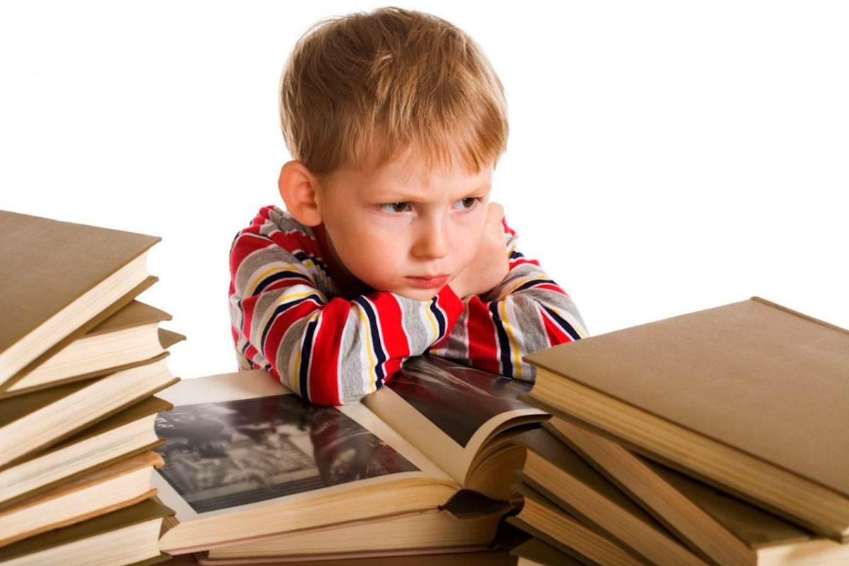 Чтение детских лиц