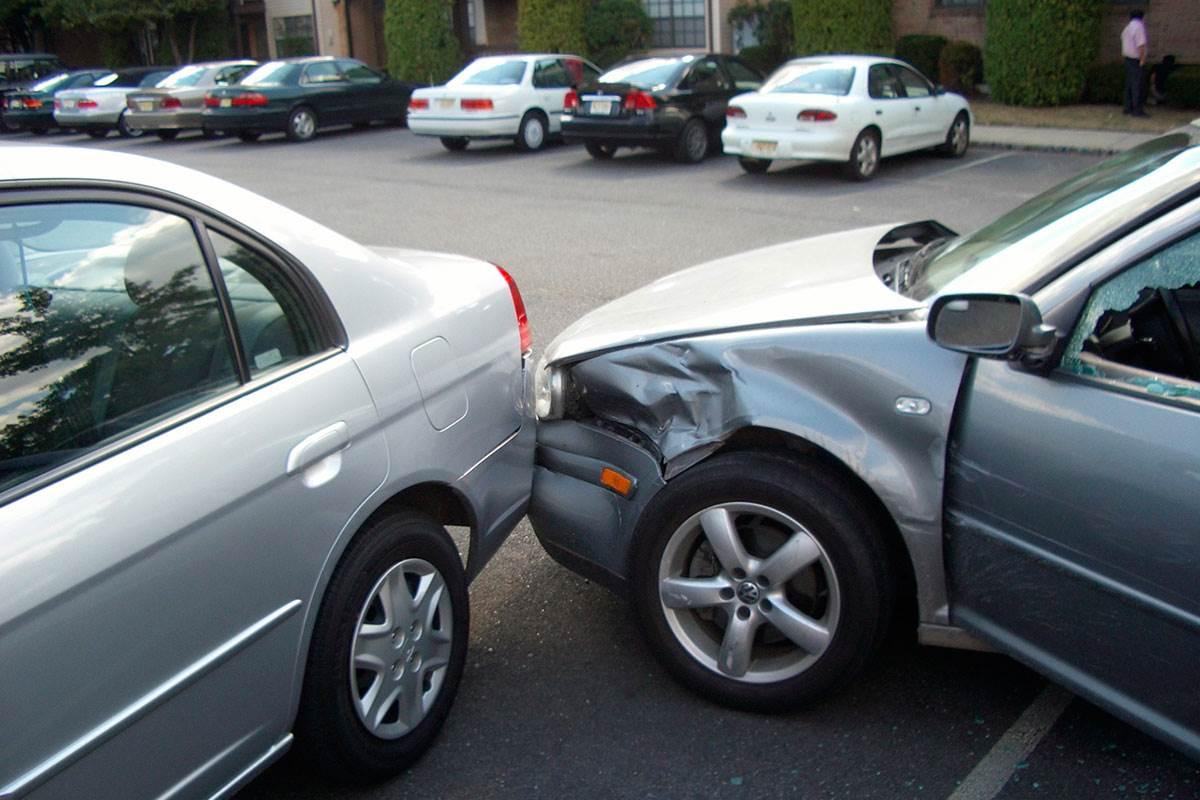 Заговор машины от аварий