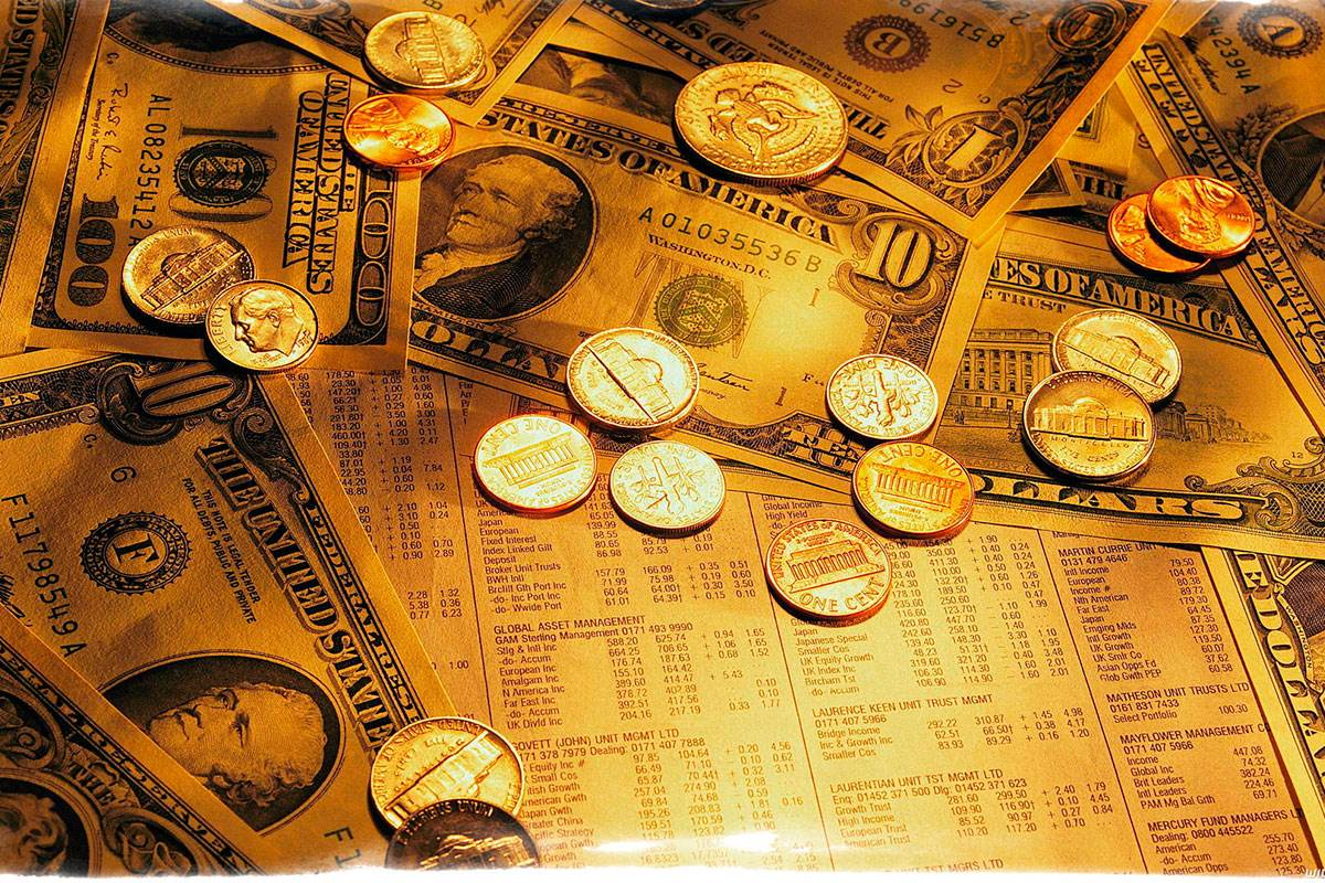 Заговор сильный на удачу и деньги