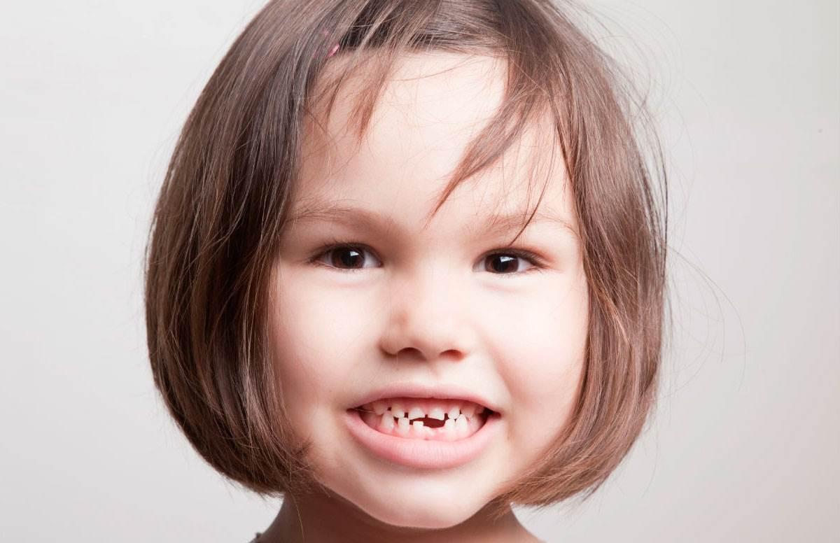 Заговор на молочный зуб