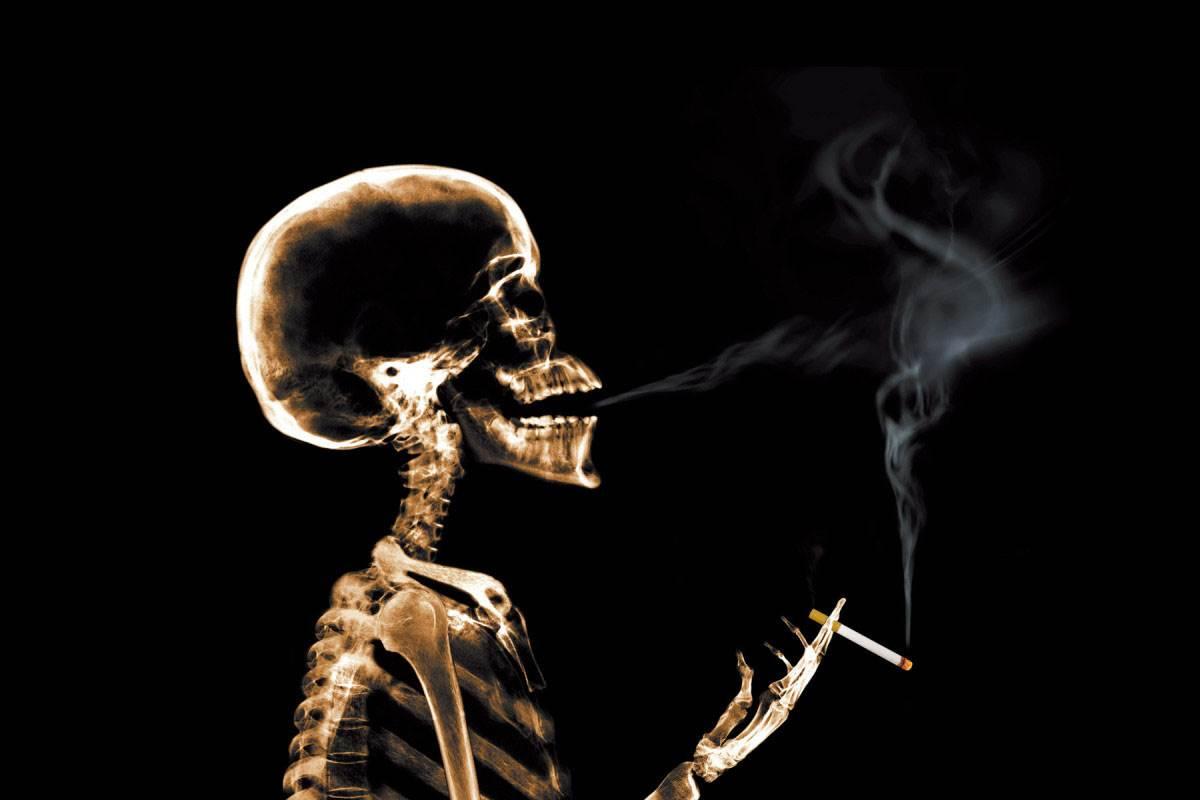 Заговор сильный от курения