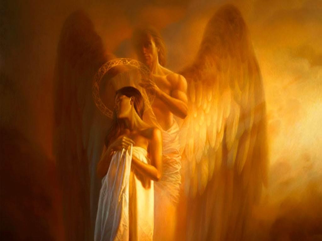 Чудотворные молитвы заговоры и обереги