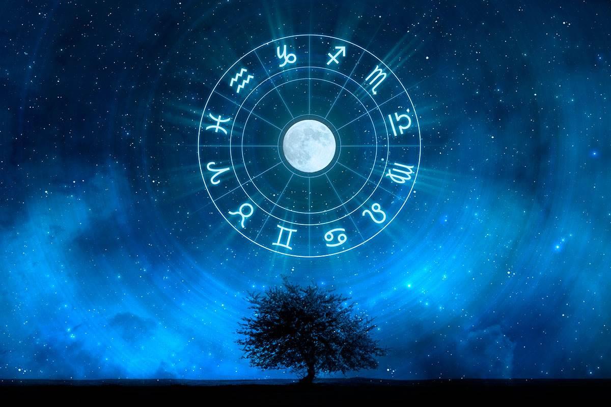 Лунный знак Зодиака