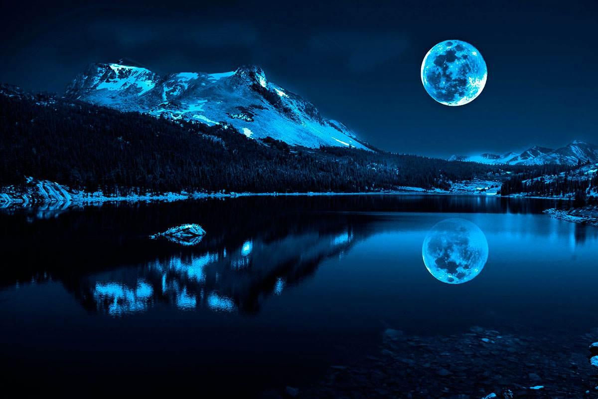 Лунный узел