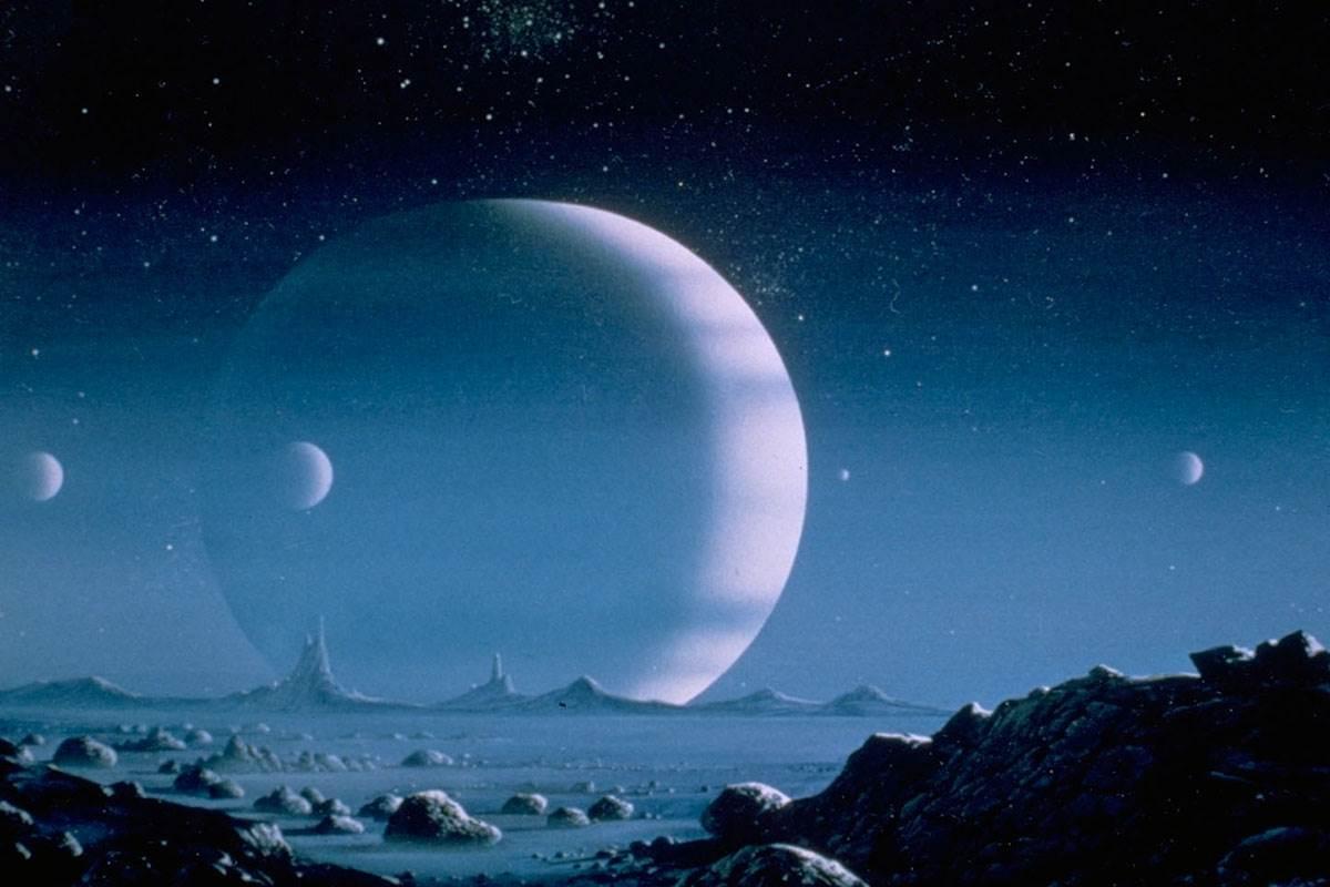 Планета Нептун в астрологии