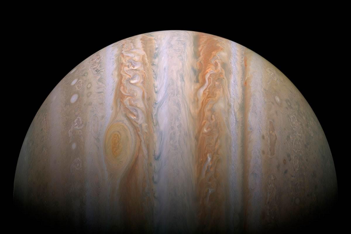 Планета Юпитер в астрологии