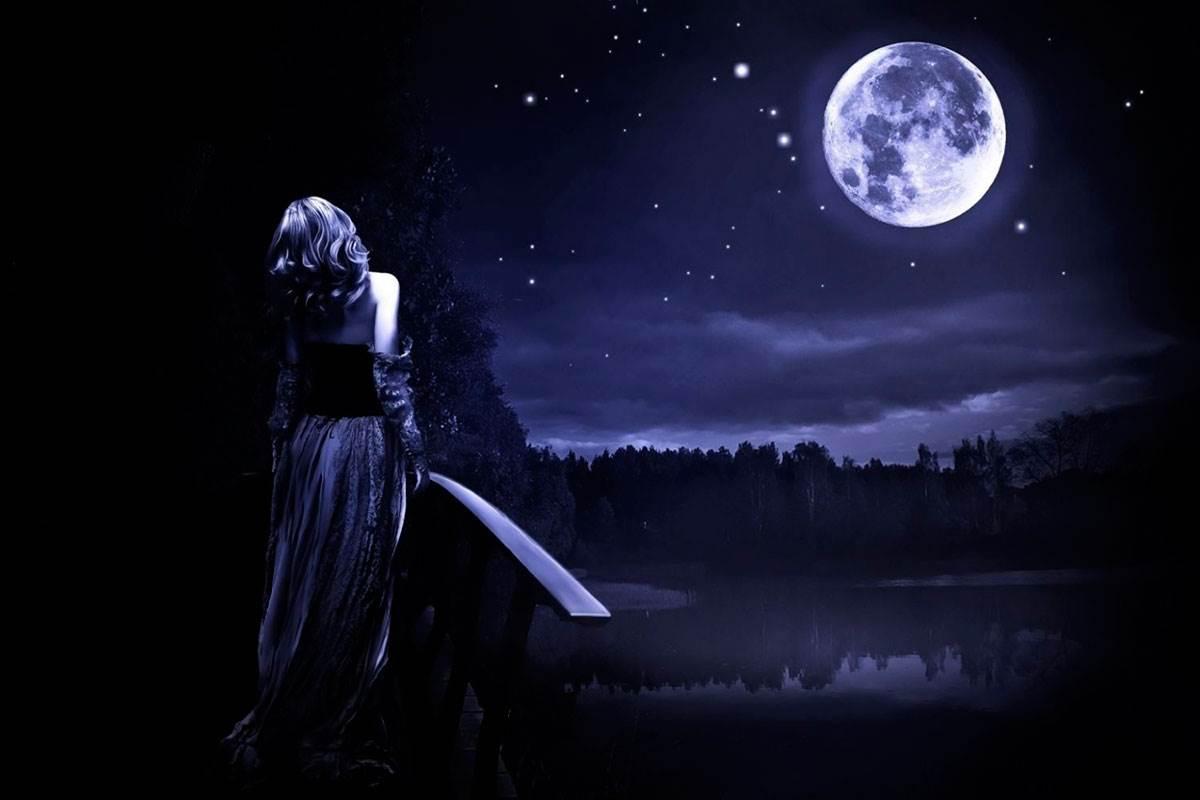 Лунный узел по дате рождения