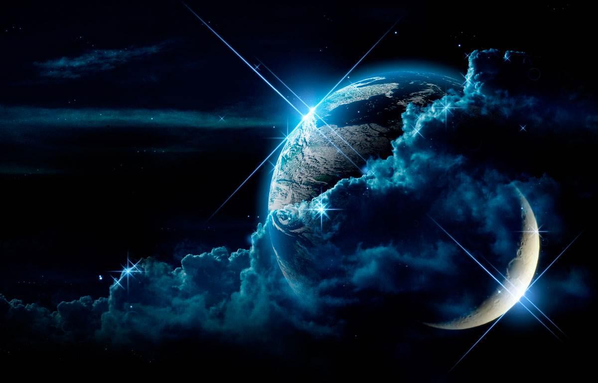 О Луне в знаках Зодиака
