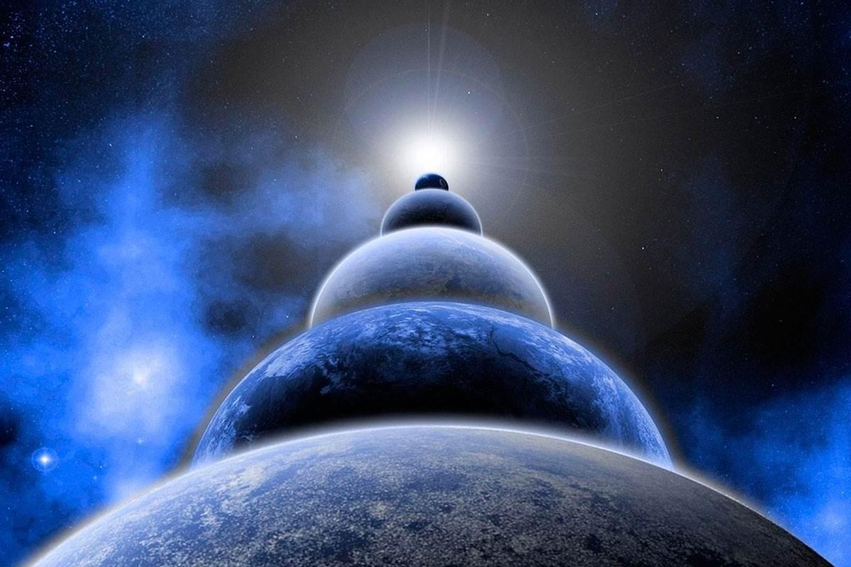 Личные планеты в астрологии