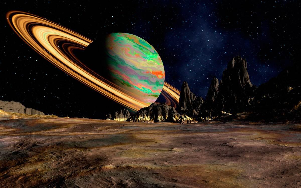 Аспекты Сатурна