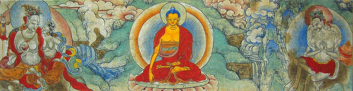 a critical analysis of the legend of buddha shakyamuni by ninian smart Tibetan history as myth, from the tibetan history reader - free download as pdf file (pdf), text file (txt) or read online for free.